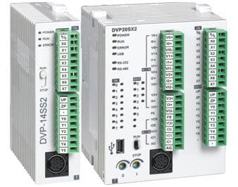 Delta PLC | AMS Control