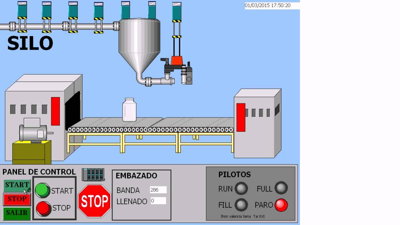 Siemens Scada Systems Ams Control